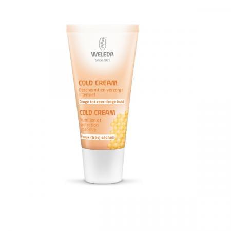 Cold Cream van Weleda
