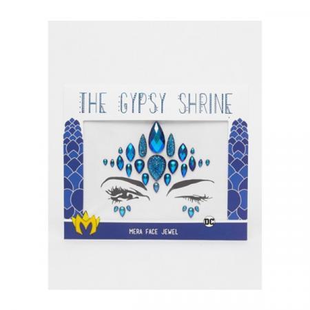 Mera Face Jewel van The Gypsy Shrine