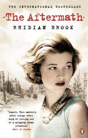 'The Aftermath' van Rhidian Brook