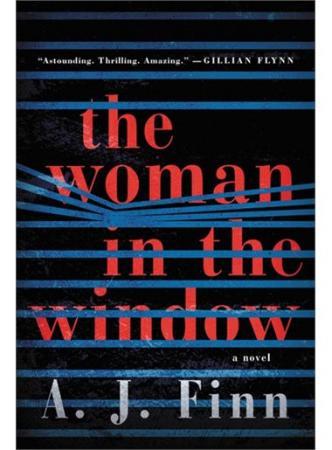 'The Woman in the Window' van A. J. Finn