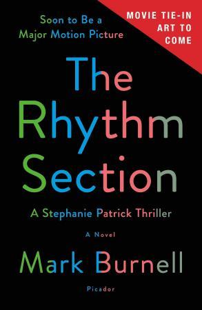 'The Rhythm Section' van Mark Burnell