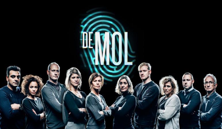 De Mol (seizoen 7)