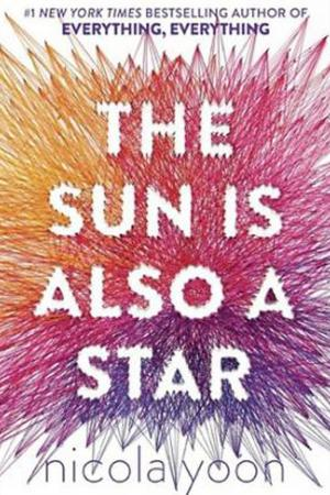 'The Sun is Also a Star' van Nicola Yoon