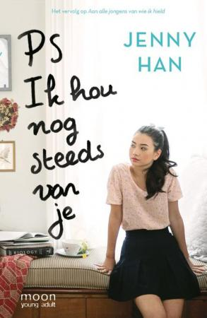 'P.S. I Still Love You' van Jenny Han