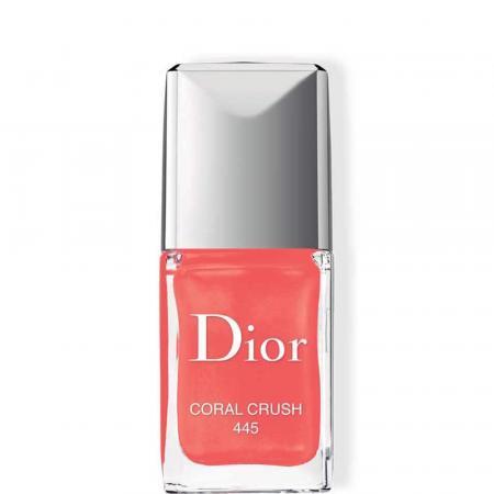 Dior vernis Coral Crush