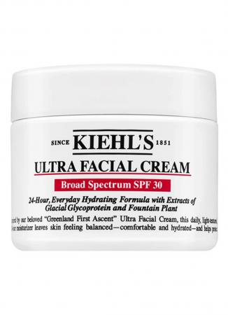 Ultra Facial Cream SPF30