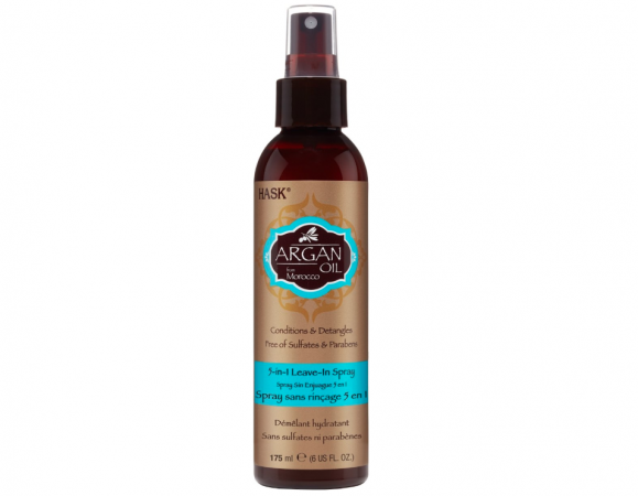 Argan Oil 5-in-1 Leave-in Spray