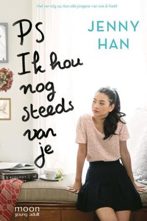 'PS Ik hou nog steeds van je' van Jenny Han