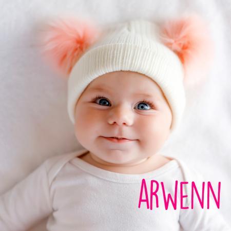 Arwenn