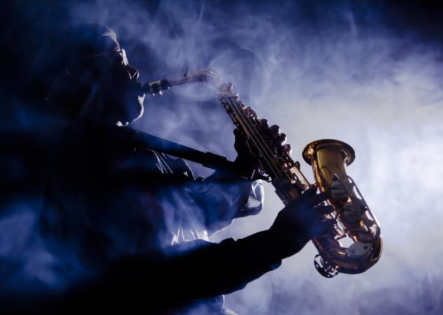 Brussels Jazz Festival – BRUXELLES