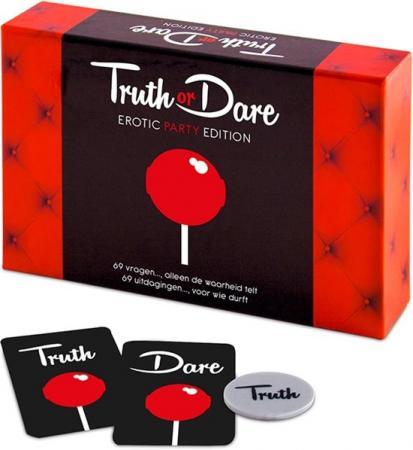 1. Truth or Dare