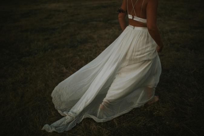 La tenue
