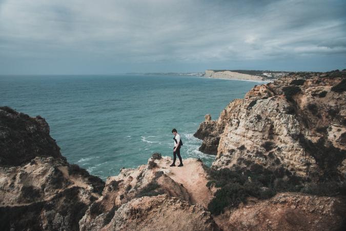 5. Faro, Portugal