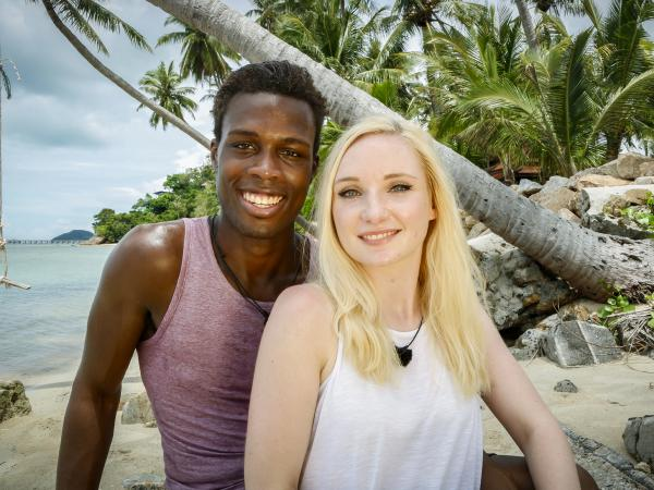 Laura (22) en Roger (23) uit Gent