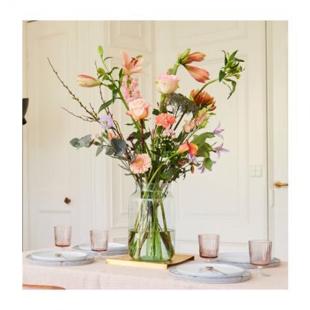 STIER (21 april t/m 21 mei): een weelderig boeket bloemen