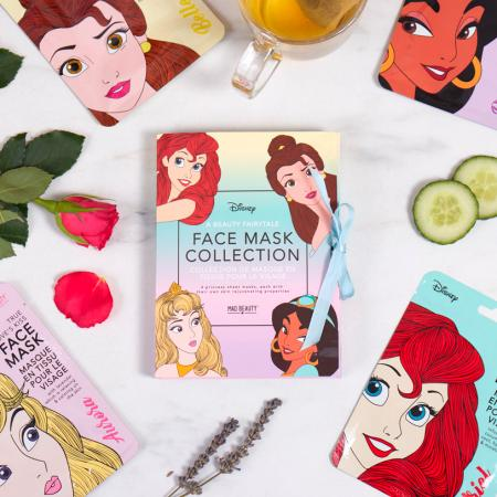 Disney-gezichtsmaskers