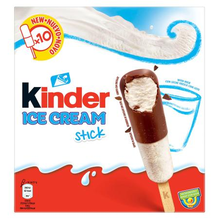 Ice Cream Sticks