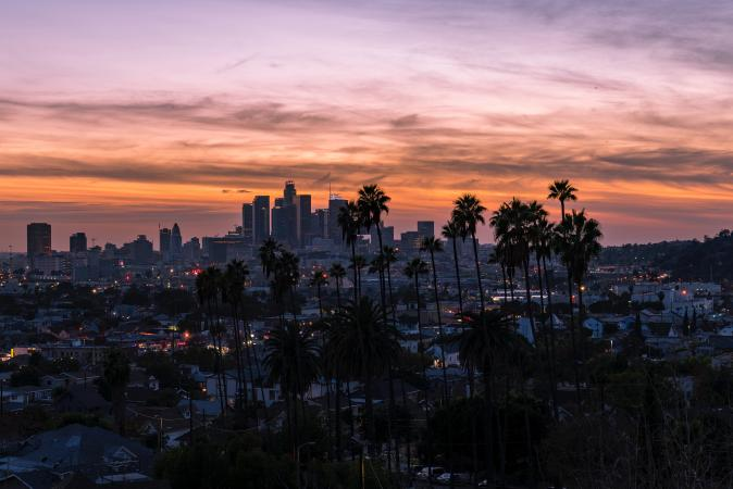 12. Los Angeles