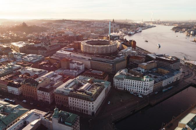 6. Stockholm