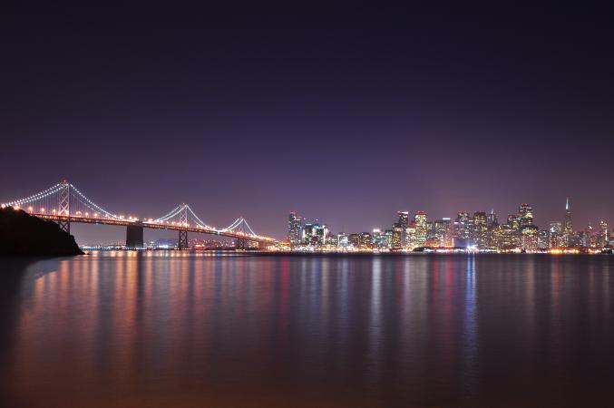 9. San Francisco