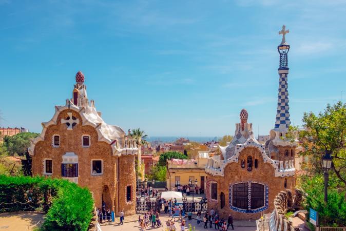 7. Barcelona