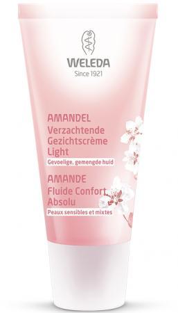Voor de gevoelige en droge huid