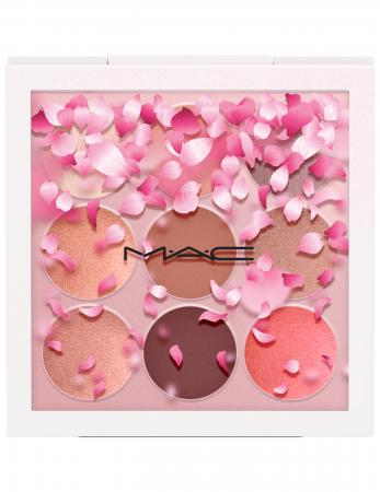 Eye shadow palette Cherry Blossom