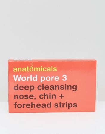 World Pore 3