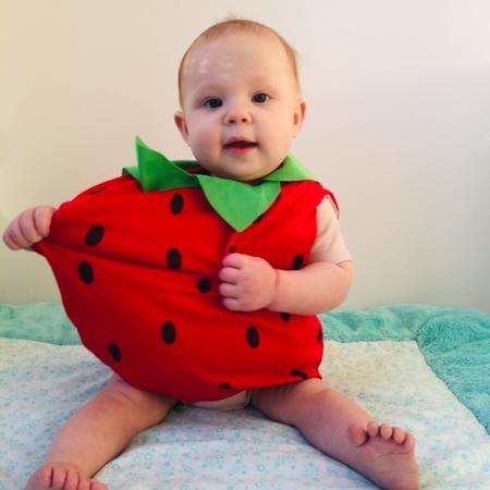Odette (9 maanden)
