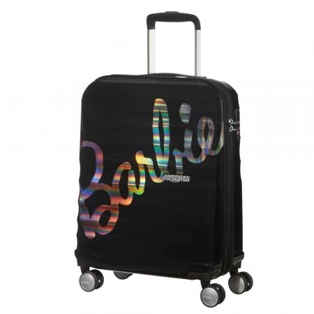 Valise taille cabine