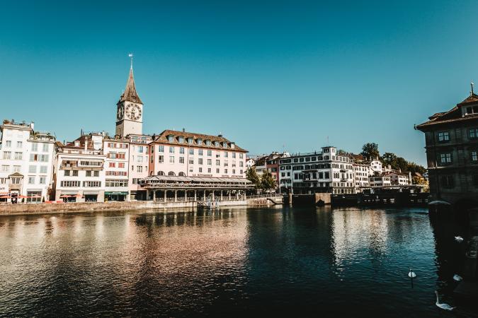 Zürich, Zwitserland