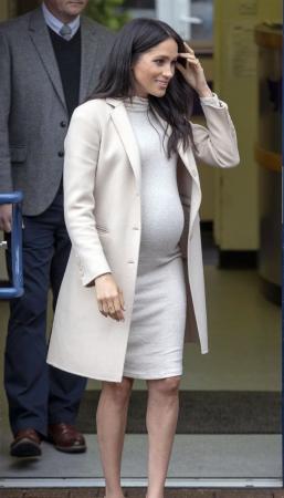 Zwangerschapslooks