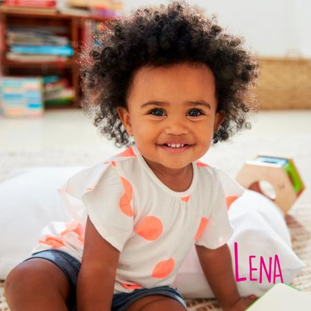 Lena, pour Lena Dunham