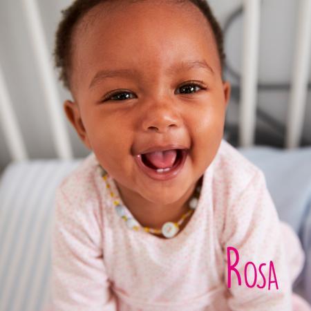 Rosa, pour Rosa Parks