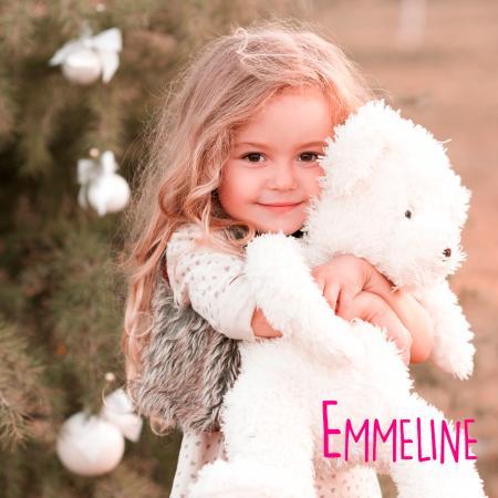 Emmeline, pour Emmeline Pankhurst