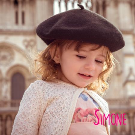 Simone, pour Simone de Beauvoir