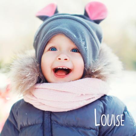 Louise, pour Louise Michel