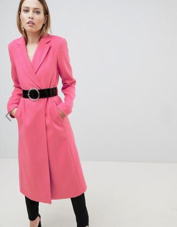 En version manteau