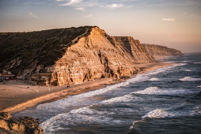 Portugal – ideaal voor beginners