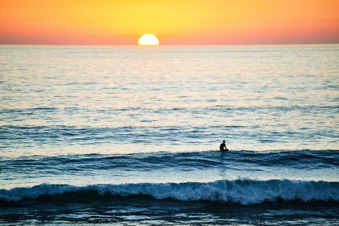 Frankrijk – surfmekka