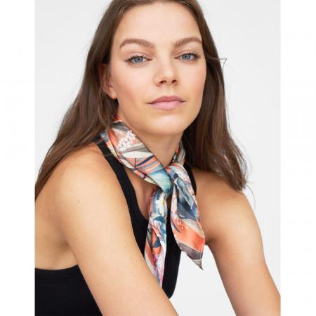 De foulard