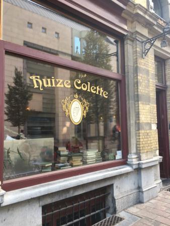 Huize Colette