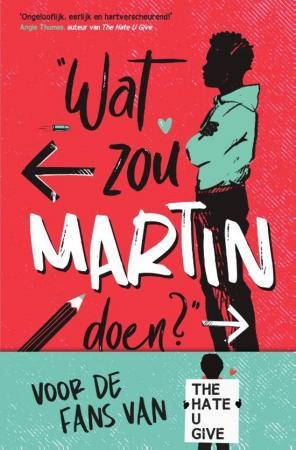 'Wat zou Martin doen?' vanNic Stone