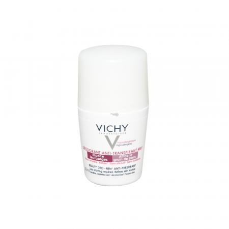 Anti-transpiratie Beauty Roller van Vichy