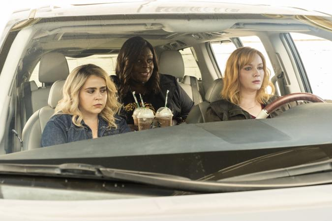 'Good Girls', seizoen 2
