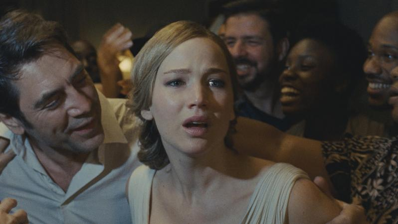'Mother!'