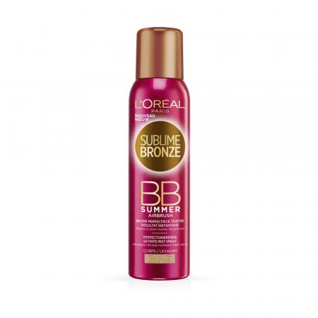 Sublime Bronze BB Airbrush