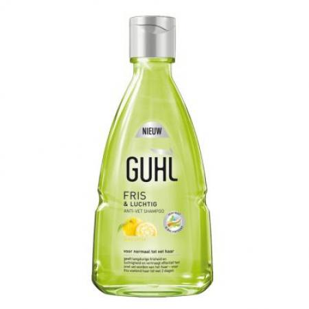 Fris & Luchtig Anti-Vet Shampoo