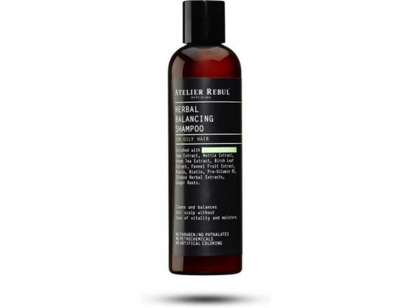 Herbal Balancing Shampoo