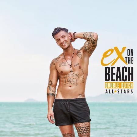 411e15f4a93 ZIEN: deze all stars doen mee aan het nieuwe seizoen van 'Ex on the ...